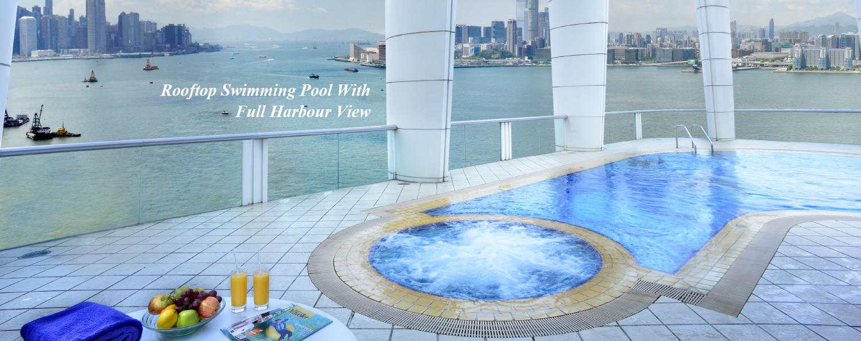 Metropark Hotel Mongkok $97 ($̶1̶3̶4̶) - UPDATED 2018